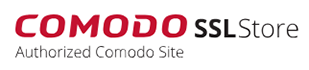 Comodo SSL Store Logo