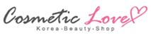 Cosmetic Love Logo