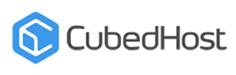 CubedHost Logo