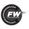 Custom Folding Wagons Logo