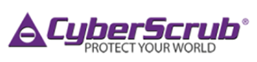 CyberScrub Logo