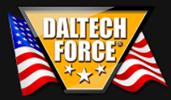 Daltech Force Logo