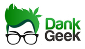 DankGeek Logo