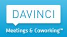 Davinci Meeting Rooms Logo