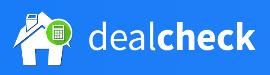 DealCheck Logo