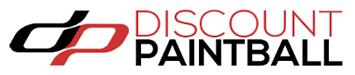 Discount Paintball Logo