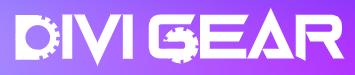 DiviGear Logo