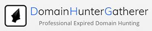 Domain Hunter Gatherer Logo