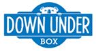 Down Under Box Logo