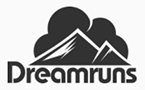 DreamRuns Logo