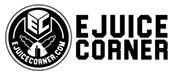 E Juice Corner Logo