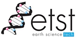 Earth Science Tech Logo