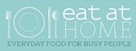 Eat at Home Logo