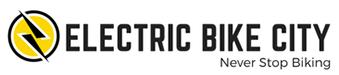 Electric Bike City Logo