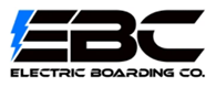 Electric Boarding Co. Logo