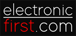 Electronic First Logo