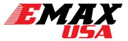 EMAX USA Logo