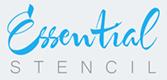 Essential Stencil Logo