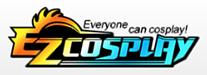 EZcosplay Logo