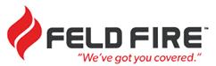 Feld Fire Logo
