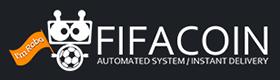 FifaCoin.com Logo