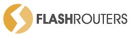 FlashRouters Logo