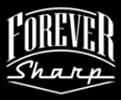 Forever Sharp Logo