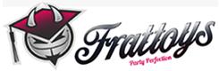 Frat Toys Logo