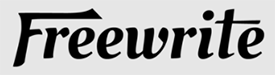 Freewrite Logo