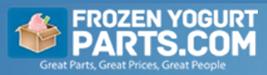 Frozen Yogurt Parts Logo