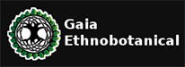 Gaia Ethnobotanical Logo