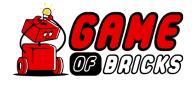 Game Of Bricks Logo