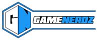 Game Nerdz Logo