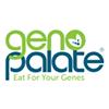 GenoPalate Logo