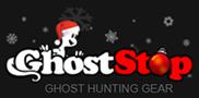 GhostStop Logo