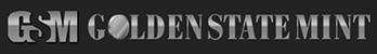 Golden State Mint Logo