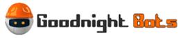Goodnight Bots Logo