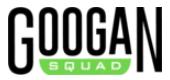 Googan Squad Logo