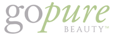 goPure Beauty Logo
