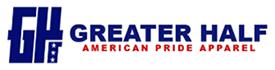 Greater Half Logo