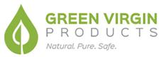 Green Virgin Products Logo