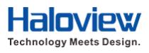Haloview Logo