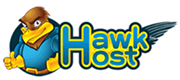 Hawk Host Logo