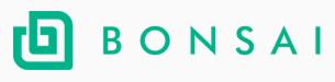 Hello Bonsai Logo