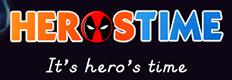 Herostime Logo