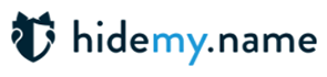 hidemy.name Logo