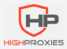 High Proxies Logo