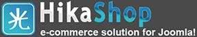 HikaShop Logo