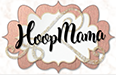 HoopMama Logo