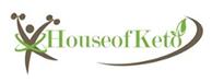 House of Keto Logo